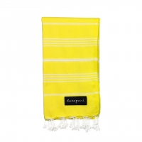 Yellow Towel Cocopani beach