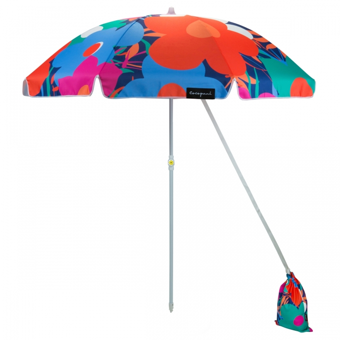 Bloom Fest Cocopani Beach Umbrella