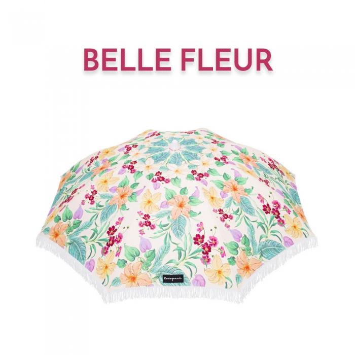 Belle Fleur-Package-Cocopani-Beach-Umbrella