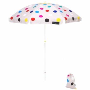 tutti frutti beach umbrella