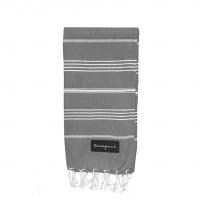 Grey Towel Cocopani beach